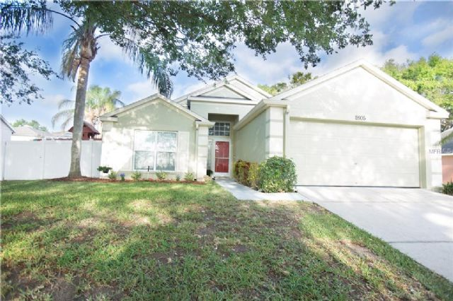 Open House - S Lakeland 4BR/2BA Pool Home