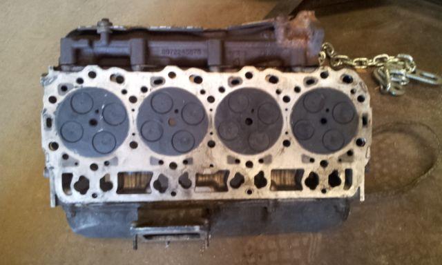 Powerstroke Engine For Sale http://sarasota.freeclassifieds.com