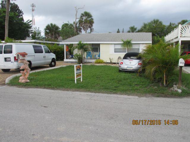 Ft Myers Beach Open Houses