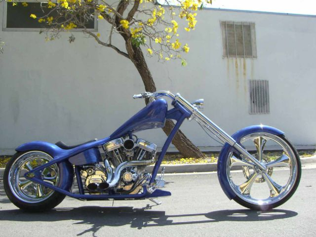 Bike 4 Sale By Owner In Sw Fl Eddie Trotta Thunder Cycle