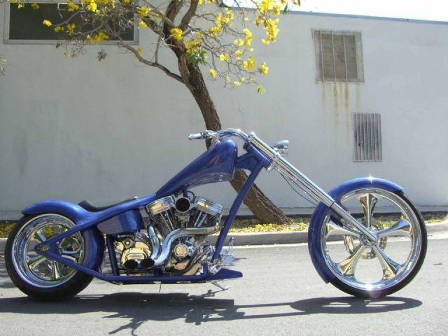 Bike 4 Sale By Owner In Sw Fl Eddie Trotta Thunder Cycle