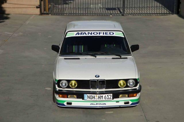 1988 BMW 5 series