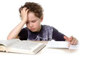 Is Your Child Failing in His/Her Studies?