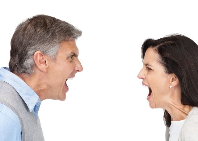 Learn How to Control Your Anger
