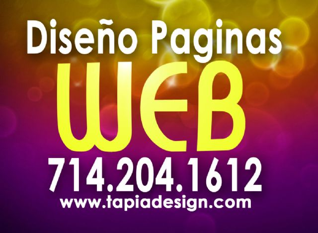 Diseño de paginas web para Mechanicos Troqueros