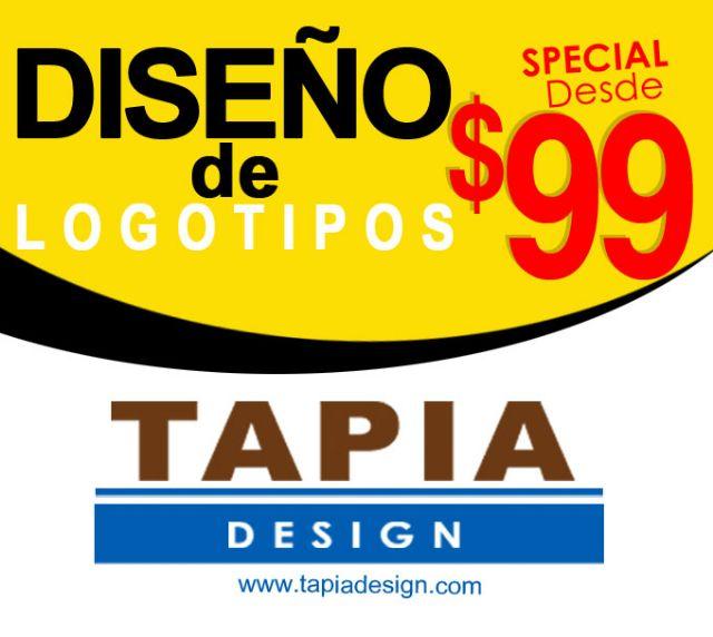 Diseñador de Logos Logotipos a bajo costo Anaheim