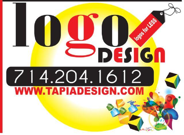 Logo Design Logo Designer in Irvine Buena Park CA