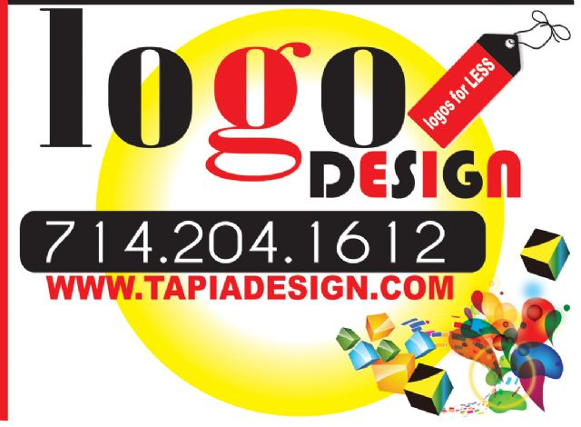 Logo design in Cypress California