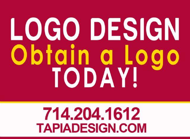Logo Design in Orange County custom logo designer