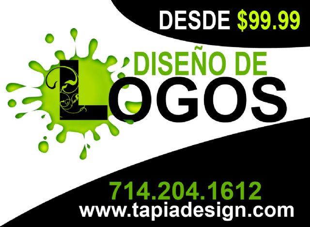 Diseño Diseñador de Logos Logotipos logo en Orange