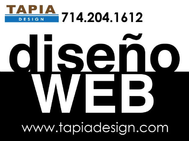 Diseno de paginas web para construccion Anaheim