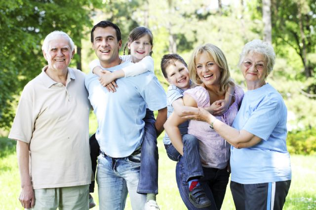 Want to Resolve Issues with Your Family?