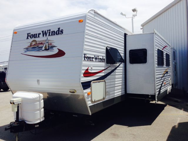 BUY HERE PAY HERE RV DEALERSHIP-******682 225 4010