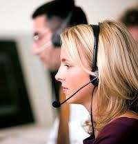  HELP WANTED for Call Center.