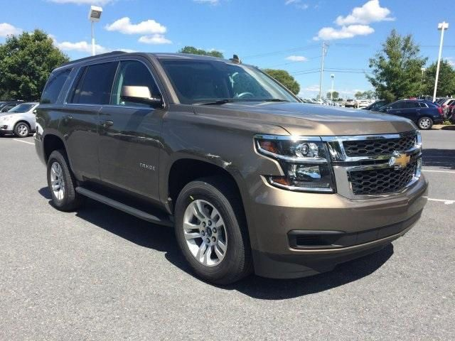 2018 chevy tahoe lease deals
