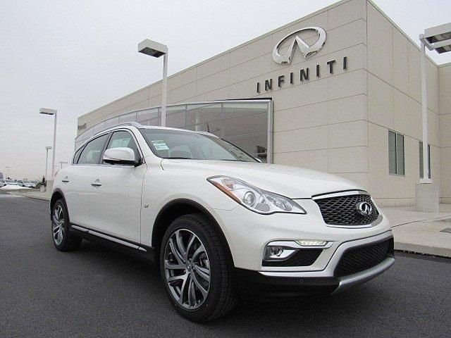 Infiniti lease deals long island
