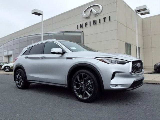 2019 infiniti qx50 essential lease 0 down long island new york suvs vehicles for sale. Black Bedroom Furniture Sets. Home Design Ideas
