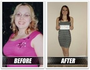 Changing People's Lives-Lose Weight Feel Great!!