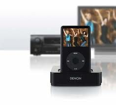 iPhone/iPod Docking Station (BRAND NEW)
