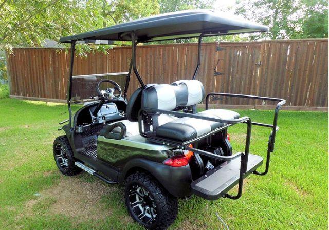 _Free Ship_2015 Silver Golf Cart Club Car Full you YOUNGSTOWN OHIO on golf cart repair, golf cart utility cart, golf cart seat belts, custom golf carts sale, golf cart body kits, golf cart brands, golf cart accessories, golf cart trailers, ez go golf carts sale, yamaha golf carts sale, gas powered golf carts sale, golf cart girls, electric golf carts sale,