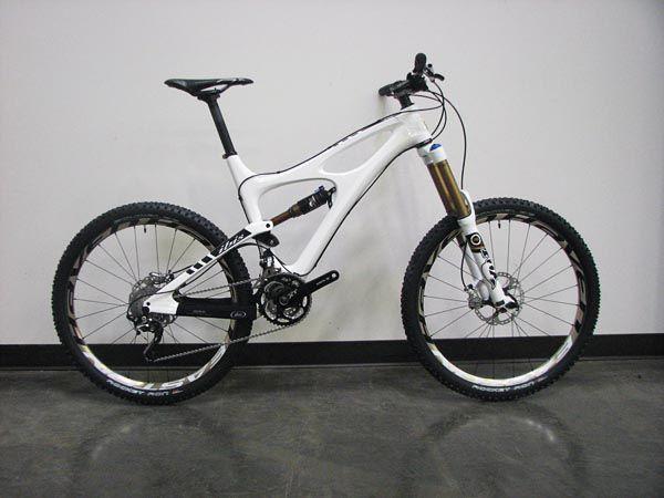 Ibis Mojo HDR 650b XTR Bike