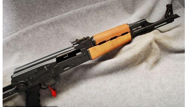 Century Arms Ak47 Dayton Ohio Firearms For Sale Classified Ads