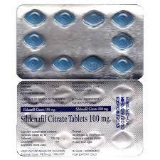 Sildenafil tablet