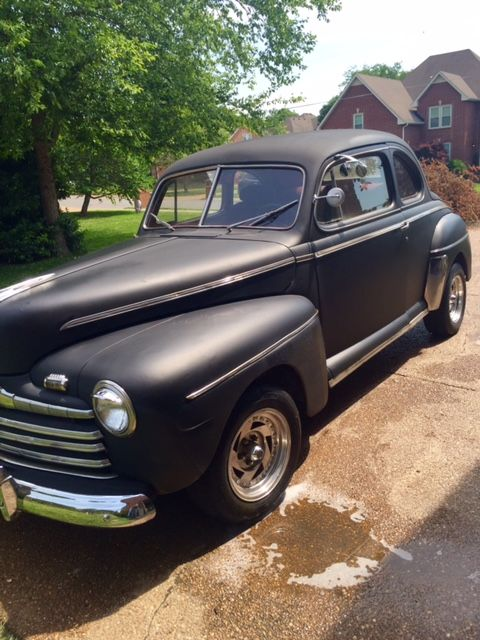 1946 Ford Nashville Tennessee Classic Cars Custom Cars Vehicles For