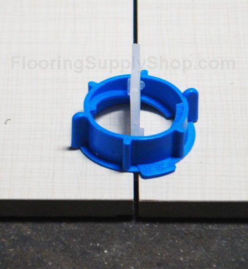 Tornado Lippage free Tile Leveling System DIY Kit