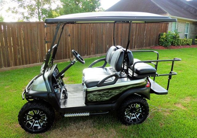 Golf Cart Craigslist Colorado  Golf Cart  Golf Cart Customs