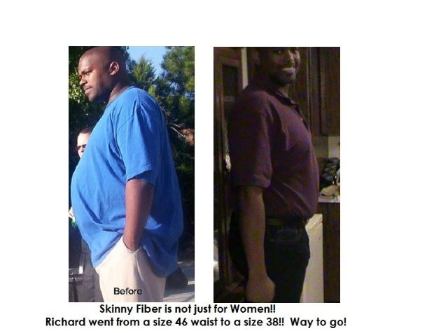 SBC Not just women -Weight Loss for Men Too