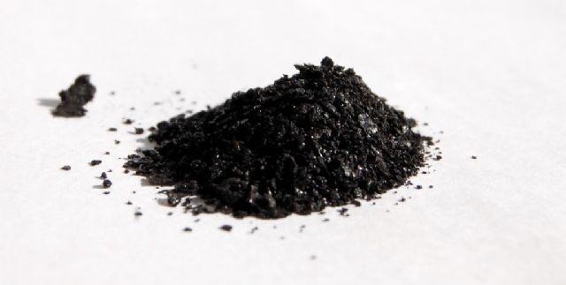 Organic Humic Acid Powder 55% 1 Ton