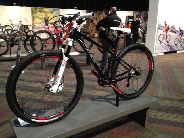 2015 trek Cali SLX Bike