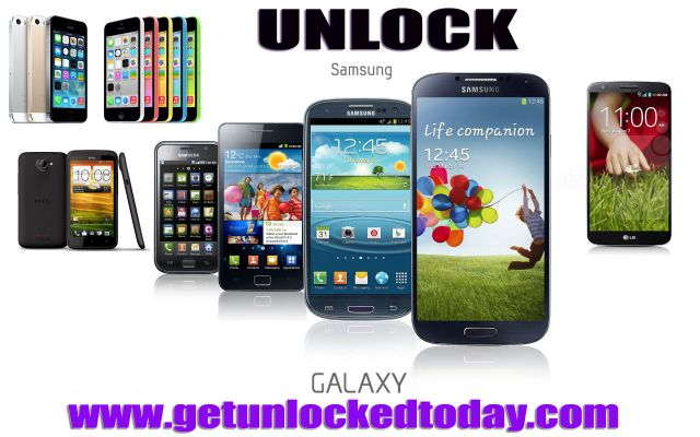 Unlock AT&T IPHONE....SAMSUNG HTC AND MORE!!!