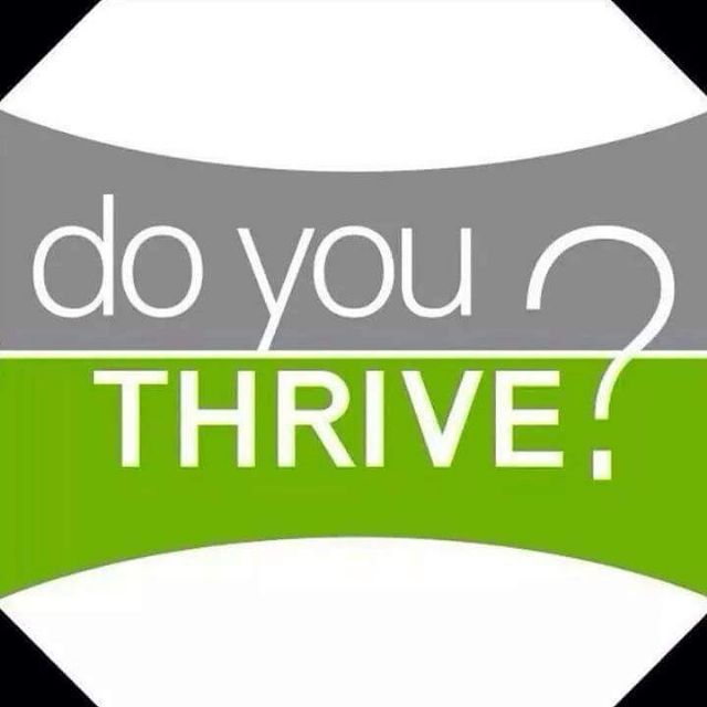 Thrive Home Based Business