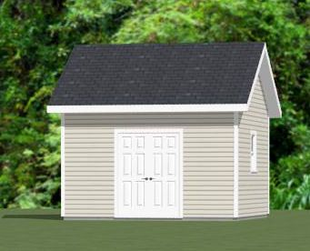 12x12 tiny house 267 sq ft pdf floorplan atlanta for 40x36 garage