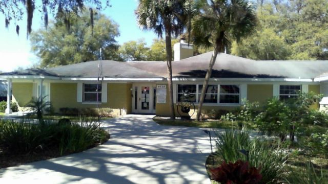 Paradise Oaks Golf & RV Resort for Sale