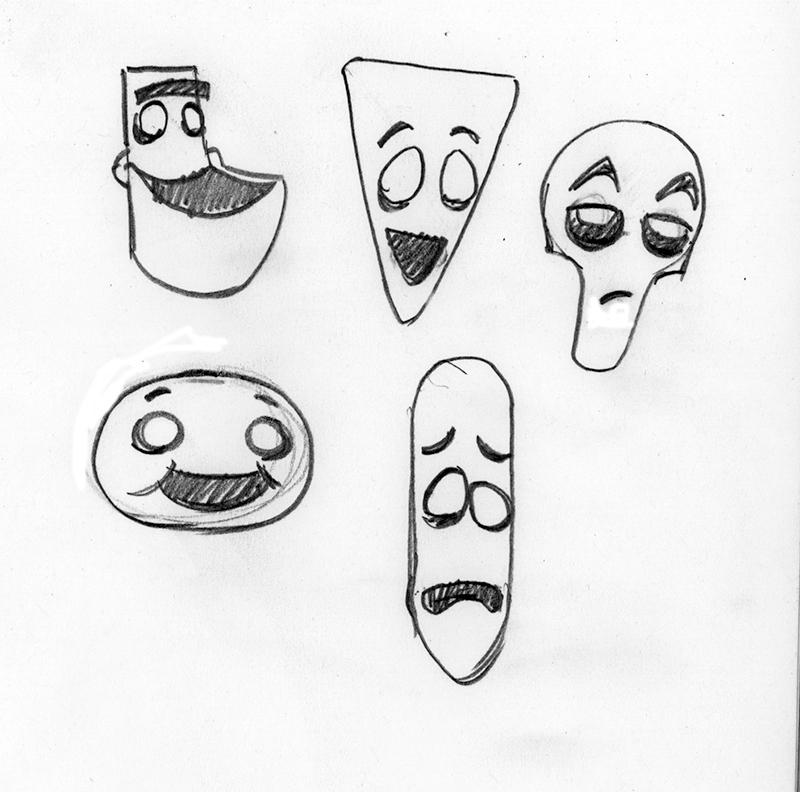 Freak concepts
