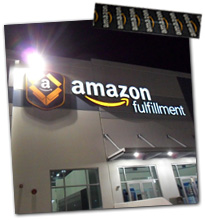 Amazon Fulfillment