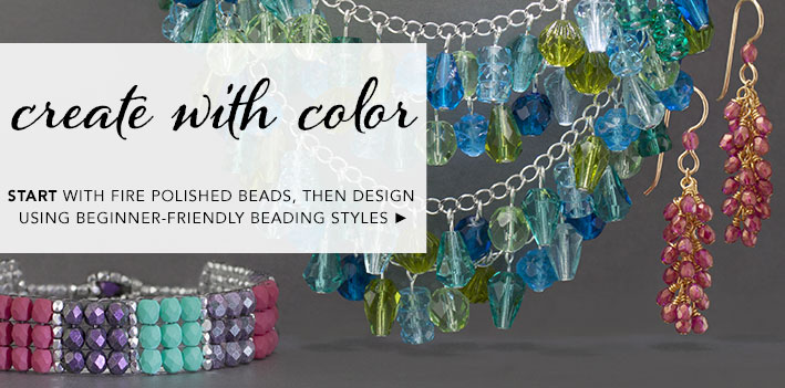 Fusion Beads | Jewelry Making Beads and Supplies