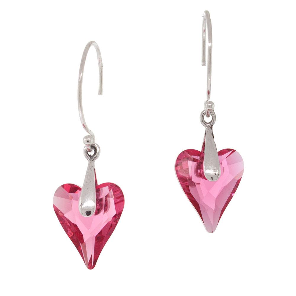 A Little Bit of Love Earrings