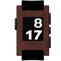 Primavera Film and Screen Protector For Pebble Watch