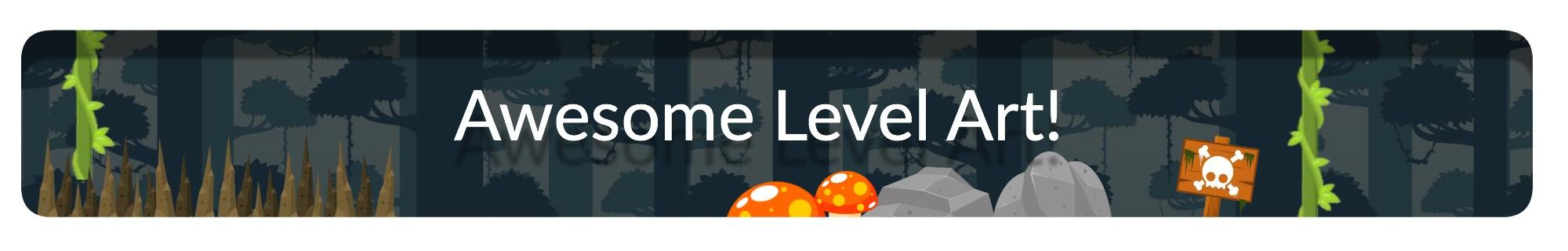Level Art