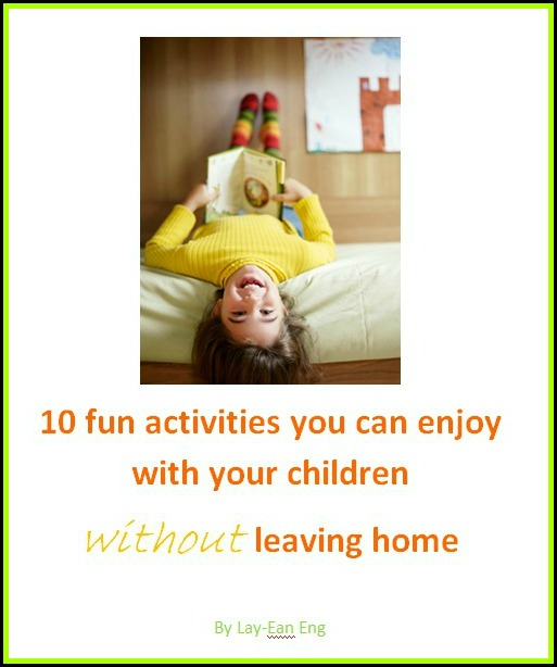 10 fun holiday activities at home that create connections