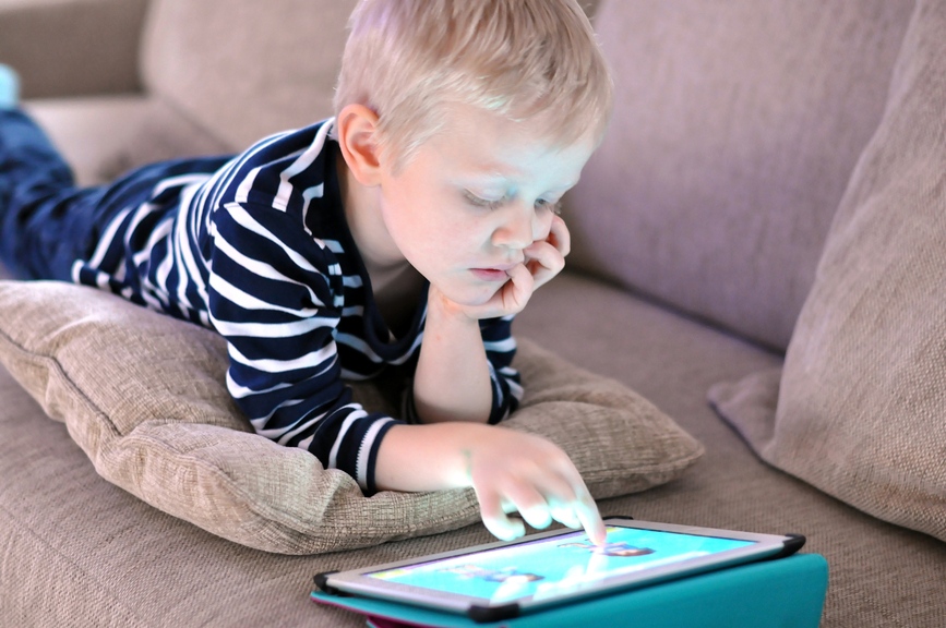 Modern Day Electronic Gadgets and Your Children - Friends or Foe