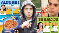 Everything You Need to Know about Drugs in 22 Minutes Series