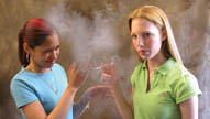Secondhand Smoke: A Matter of Life and Breath