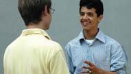Standing Tall: Learning Assertiveness Skills