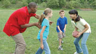 Teamwork and Team Play: How to Be a Good Sport