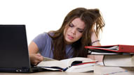 Study Skills for People Who Hate to Study